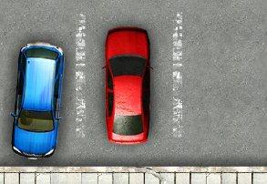 Fury Parking