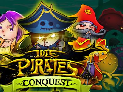 Idle Pirate Conquest