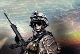 Nationail Defense