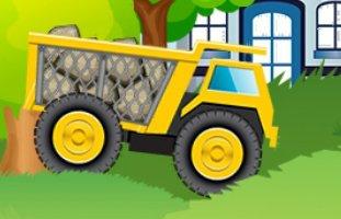 Stone Transporter Game
