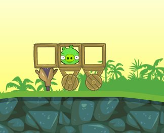 Bad Piggies Online 2018