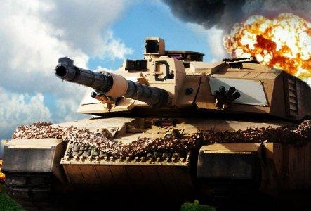 Battleground Defense