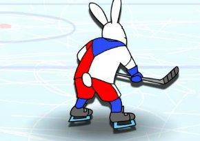 Bob & Bobek Ice Hockey