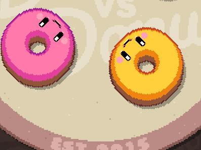 Donuts vs Donuts