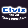 Elvis the Cat - Space Adv…