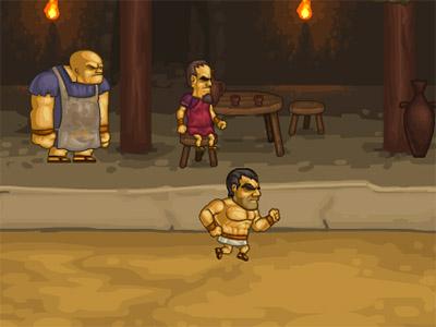 Gods of Arena 2: Battles