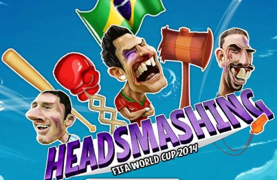 Headsmashing World Cup