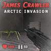 James Crawler Arctic Inva…