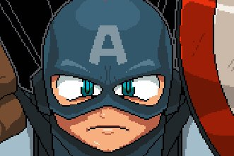 Captain America: Shield o…
