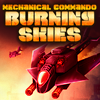 Mechanical Commando Burni…