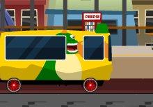 Main Train Driver
