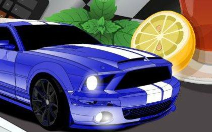 Model Cars Racing