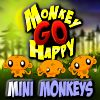 Monkey Go Happy Mini Monk…