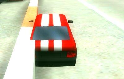 Myanmar Car Racing