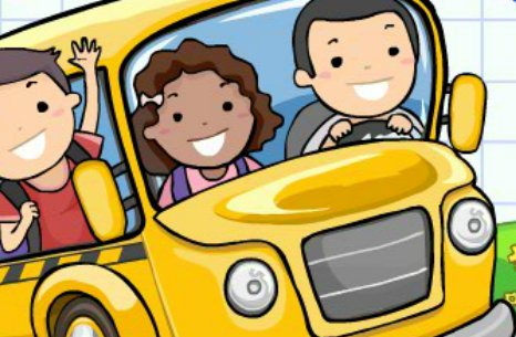 School Bus Tranzit