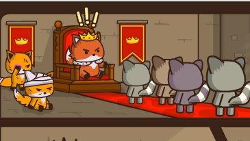 Strike Force Kitty Last S…
