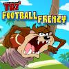 Taz Football Fenzy