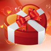 Valentine Hearts Pair Mat…
