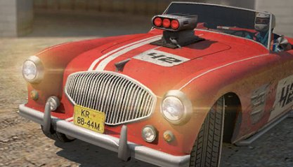 Ultimate 3D Classic Car R…