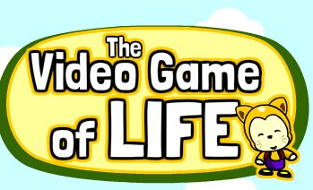 Video game of Life